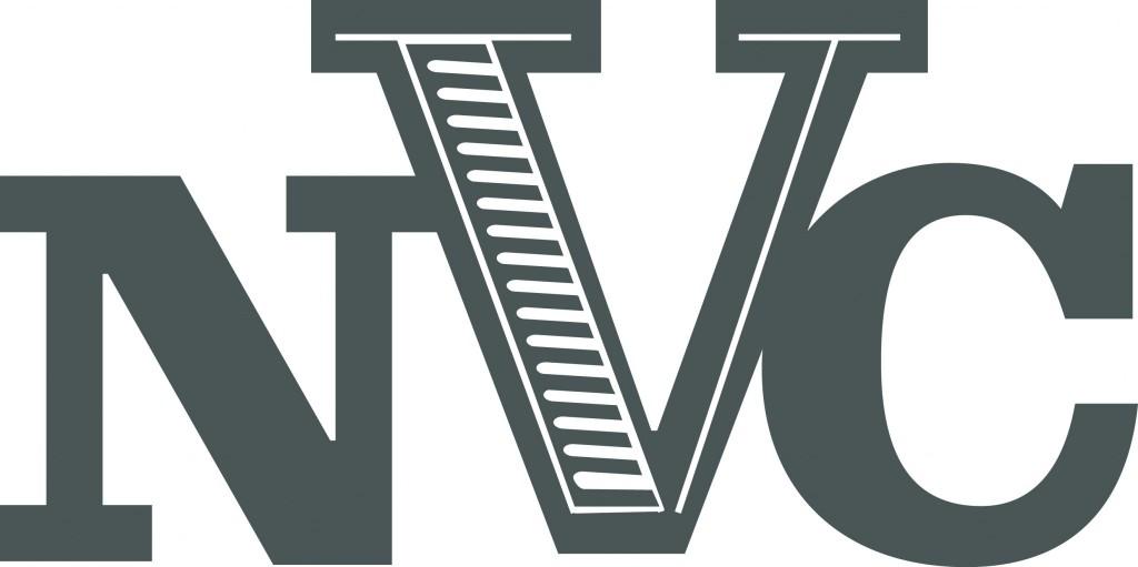 NVC post-50 logo